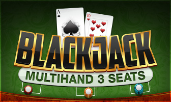 G1 - Blackjack Multihand 3 Seats