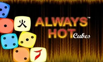 NOVO - Always Hot Cubes