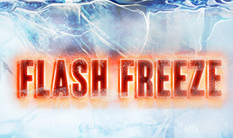 ADG - Flash Freeze